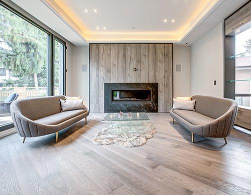 toronto wooden flooring