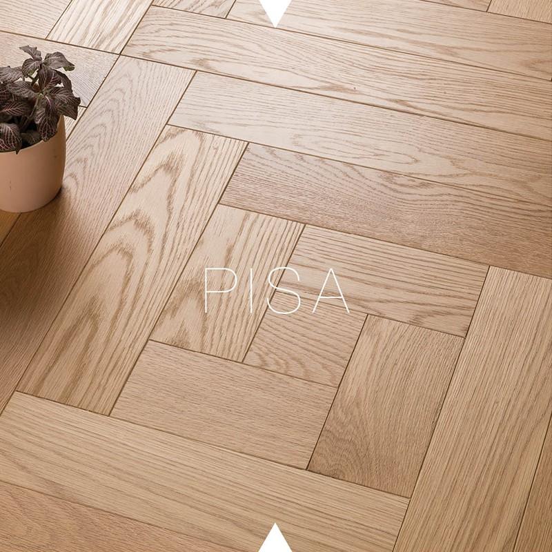 pisa flooring