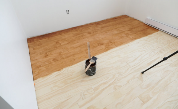 Cost of Refinishing Your Flooring