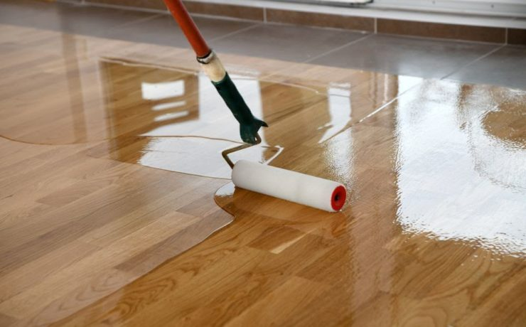 Installing vs Refinishing Hardwood Floors