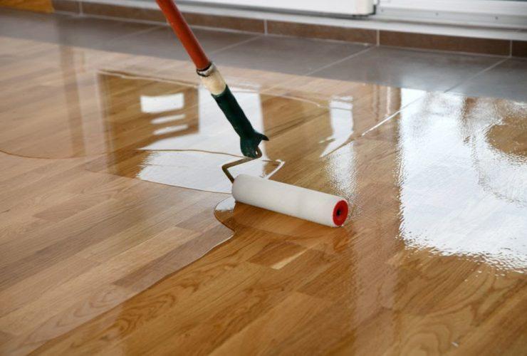 Installing vs Refinishing Hardwood Floors