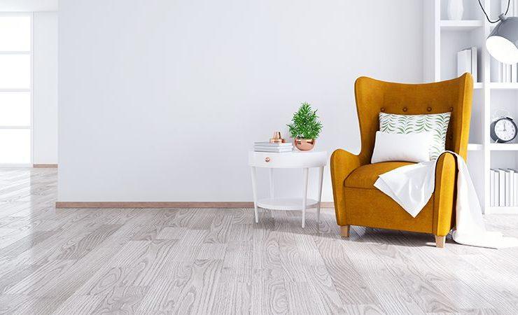 FSC Certified Wood Flooring
