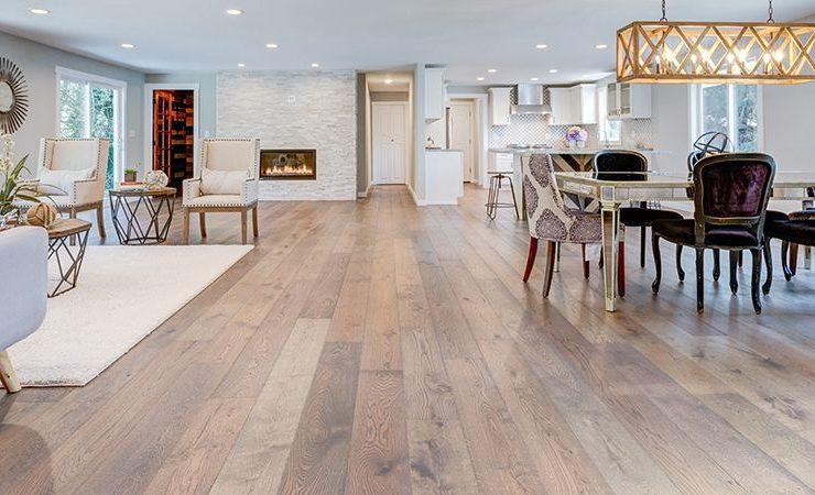 best engineered hardwood flooring
