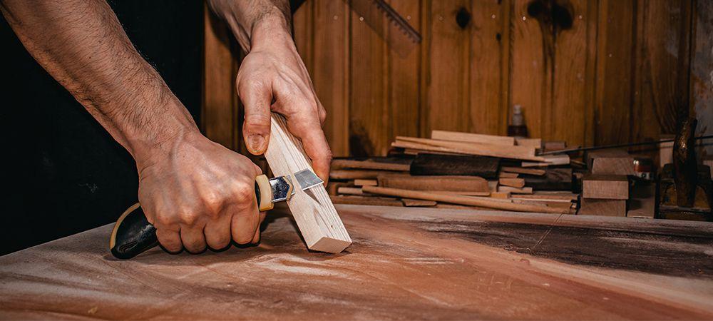 chip in engineered hardwood floors