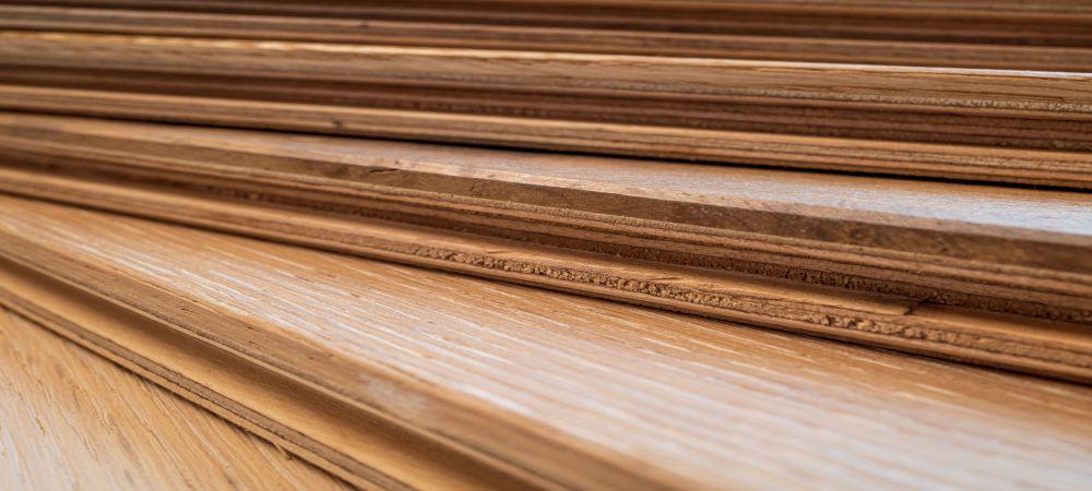 engineered hardwood floor panels