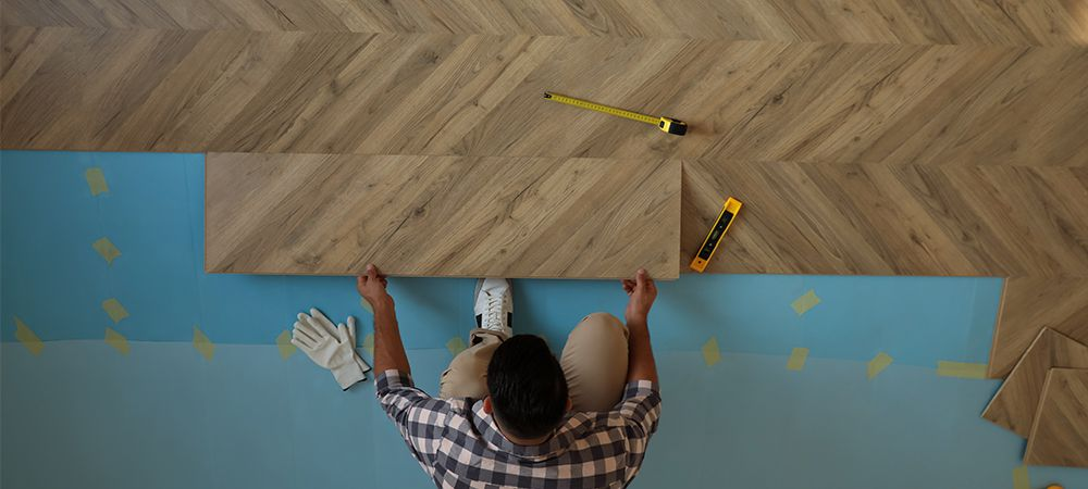 cost to install parquet flooring